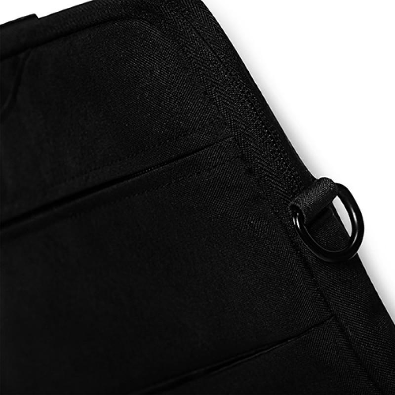Okade Slim Bag/Sleeve (11-inch) - Black