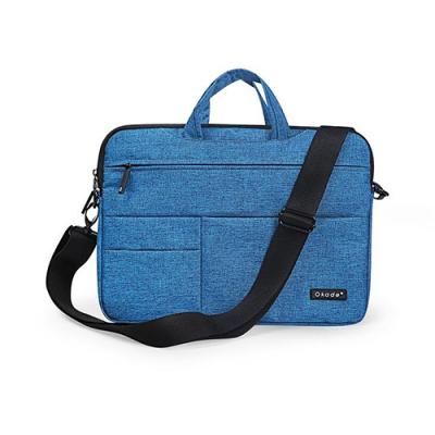 Okade Slim Bag/Sleeve (11-inch) - Blue