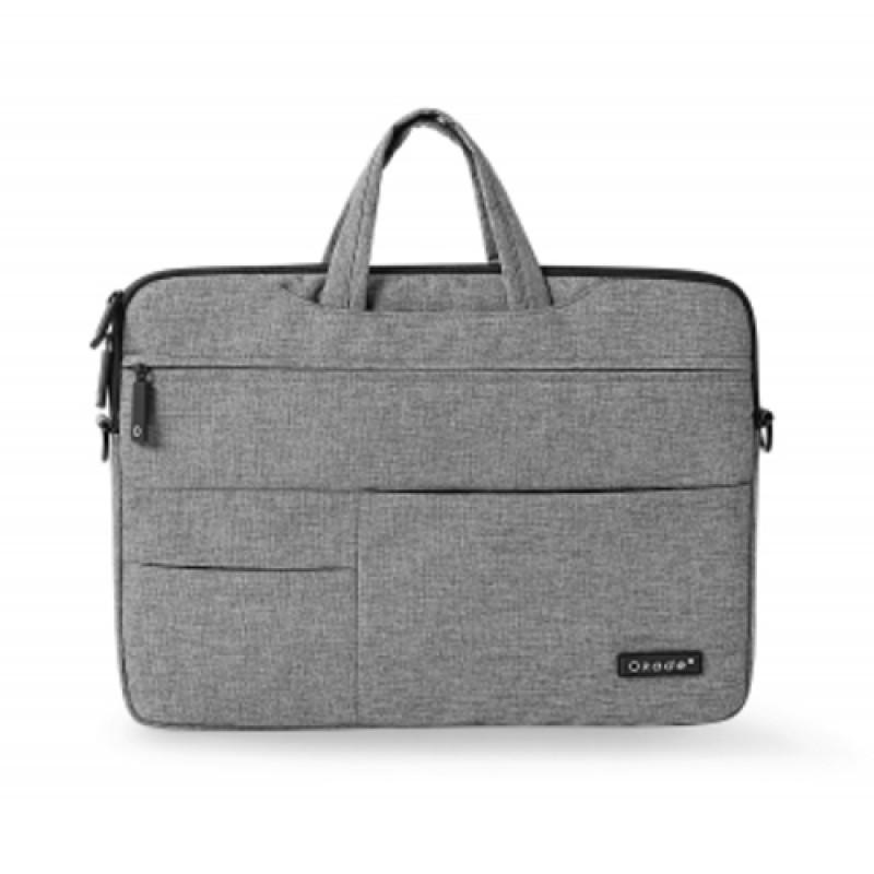 Okade Slim Bag/Sleeve (11-inch) - Grey
