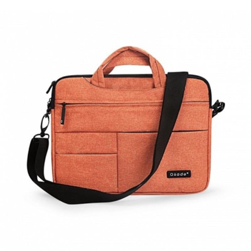 Okade Slim Bag/Sleeve (11-inch) - Orange