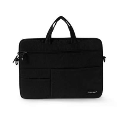 Okade Slim Bag/Sleeve (11-inch) - Black