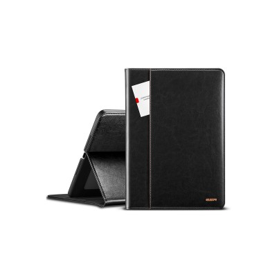 ESR Intelligent Case iPad 9,7 2017/2018 - Black
