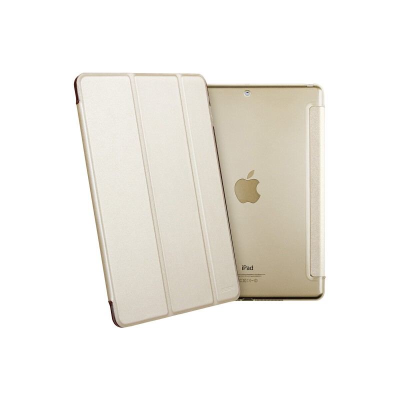 ESR Yippee Color Case iPad Mini 1/2/3 - Champagne Gold