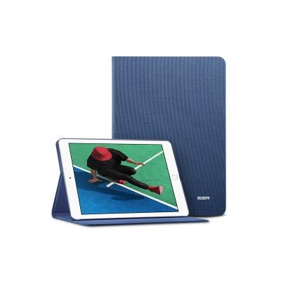ESR Simplicity Case iPad 9,7 2017/2018 - De Nimes