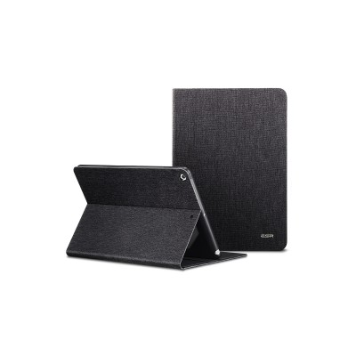 ESR Simplicity Case iPad 9,7 2017/2018 - Black