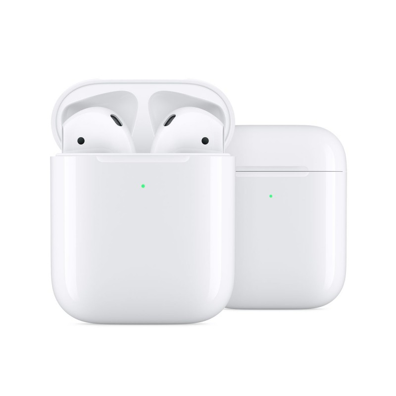 Apple AirPods met oplaadcase
