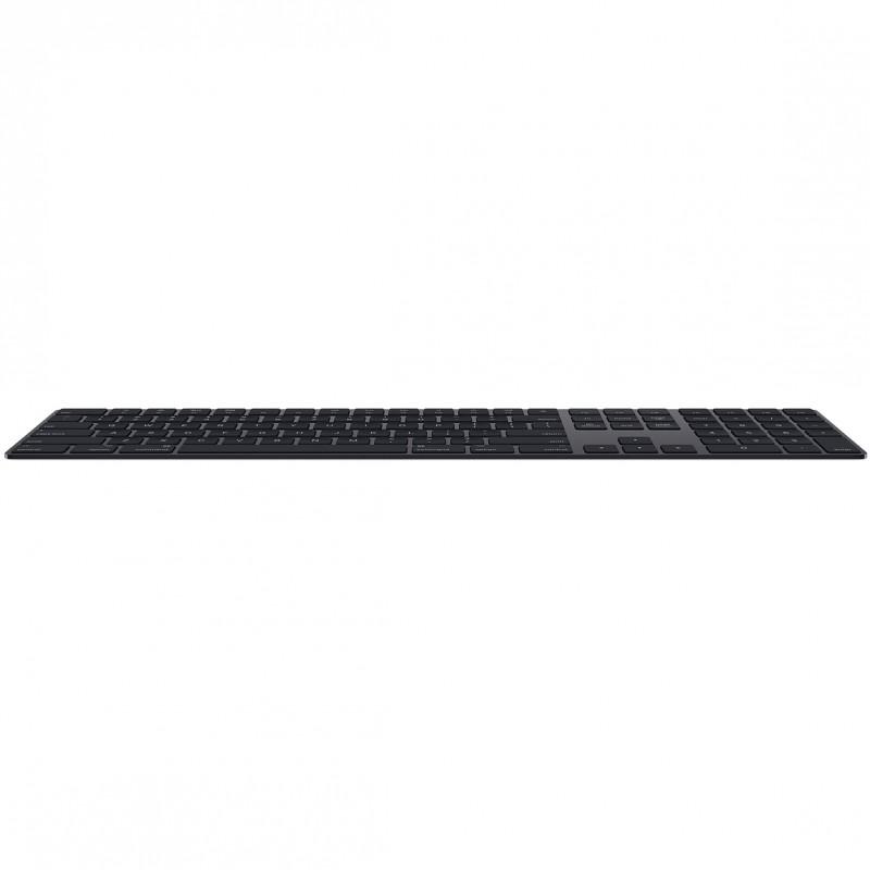 Apple Magic Keyboard 2 met numeriek toetsenblok - Nederlands (spacegrijs)