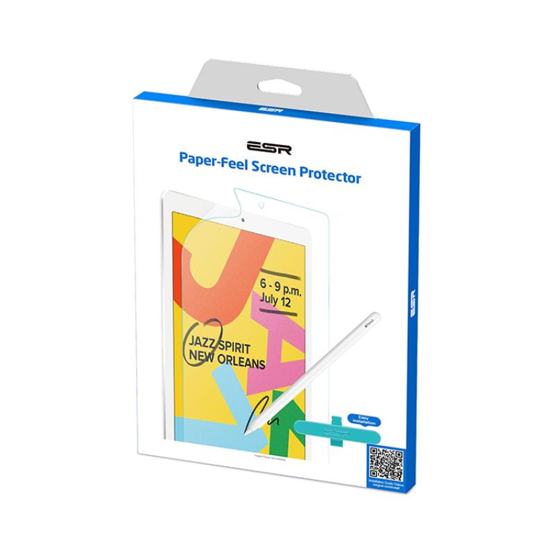 iPad Pro 10,5 | ESR Paper Feel Screen Protector
