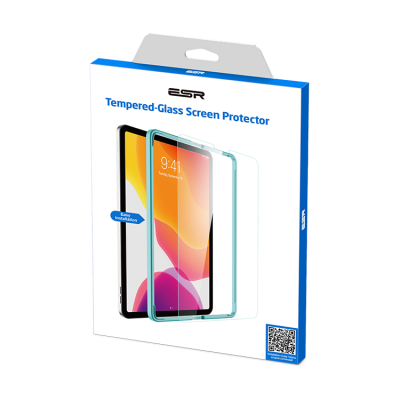 iPad Air 4 | ESR Tempered Glass Screen Protector