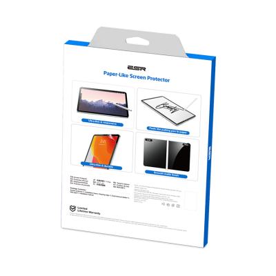 iPad Air 4 | ESR Paper Feel Screen Protector
