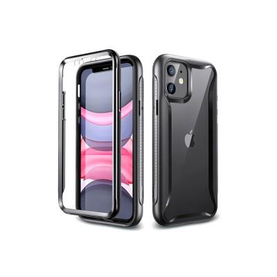 iPhone 11 | ESR Alliance Series-hoesje (zwart)