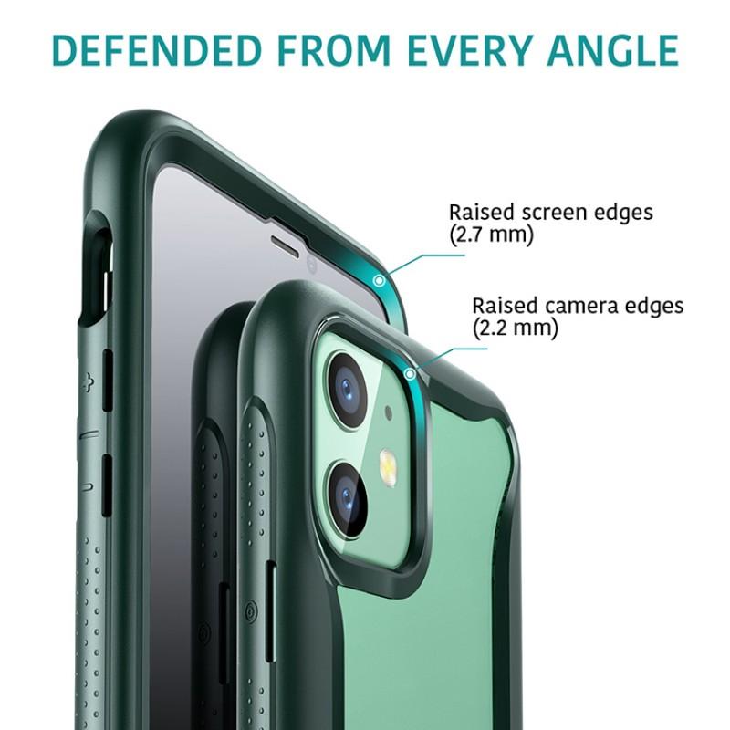 iPhone 11   ESR Alliance Series-hoesje (groen)