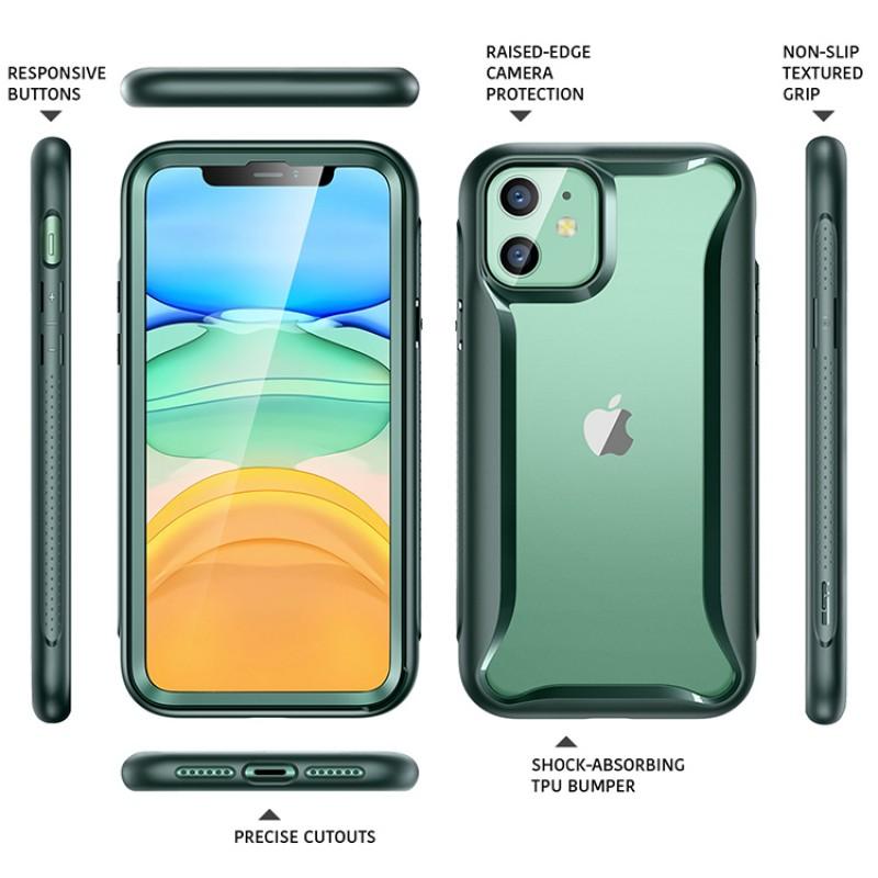 iPhone 11 | ESR Alliance Series-hoesje (groen)