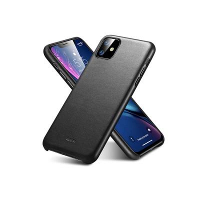 iPhone 11 | ESR Metro Series-hoesje (zwart)