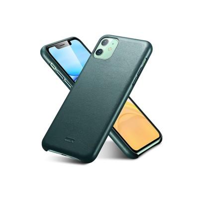 iPhone 11 | ESR Metro Series-hoesje (groen)