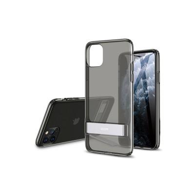 iPhone 11 Pro Max   ESR Air Shield Boost Series-hoesje (zwart + transparant)