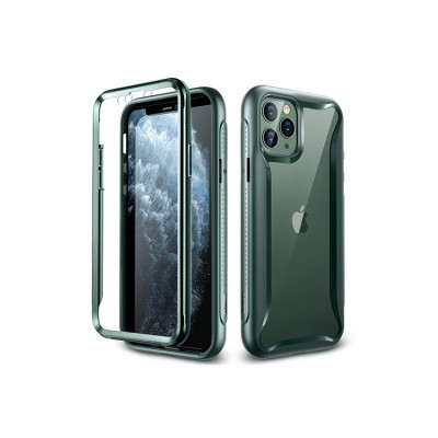iPhone 11 Pro Max   ESR Alliance Series-hoesje (groen)