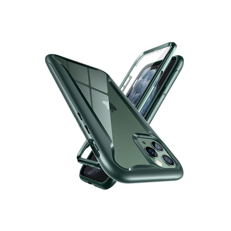 iPhone 11 Pro | ESR Alliance Series-hoesje (groen)