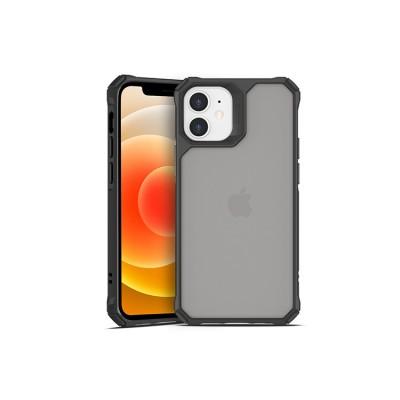 iPhone 12 Mini | ESR Air Armor Series-hoesje (zwart)