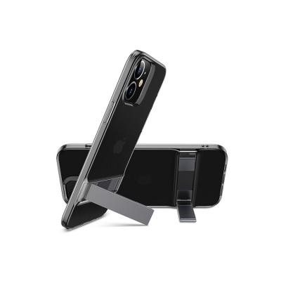 iPhone 12 Mini | ESR Air Shield Boost Series-hoesje (zwart)
