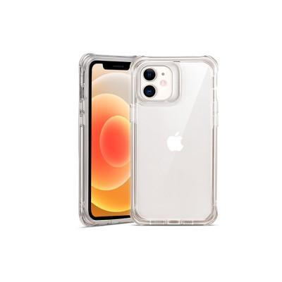 iPhone 12 Mini | ESR Alliance Series-hoesje (transparant)