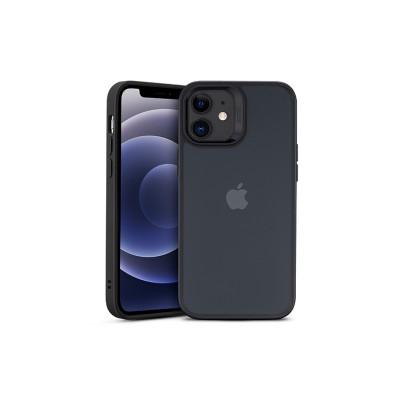 iPhone 12 Mini | ESR Classic Hybrid Series-hoesje (zwart)
