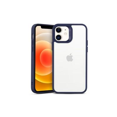 iPhone 12 Mini | ESR Classic Hybrid Series-hoesje (blauw)