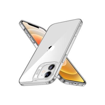 iPhone 12 Mini | ESR Classic Hybrid Series-hoesje (transparant)