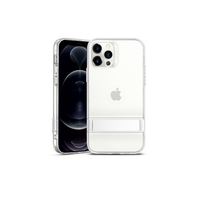 iPhone 12 Pro Max | ESR Air Shield Boost Series-hoesje (transparant)