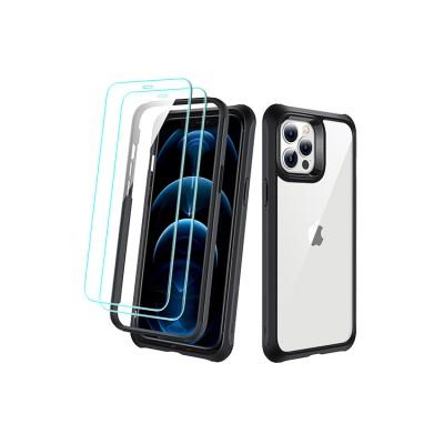 iPhone 12 Pro Max | ESR Alliance Series-hoesje (zwart)