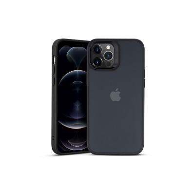 iPhone 12 Pro Max | ESR Classic Hybrid Series-hoesje (zwart)
