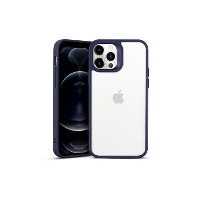 iPhone 12 Pro Max | ESR Classic Hybrid Series-hoesje (blauw)