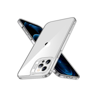 iPhone 12 Pro Max | ESR Classic Hybrid Series-hoesje (transparant)