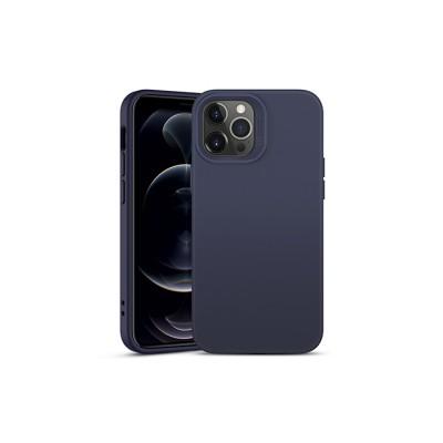 iPhone 12 Pro Max | ESR Cloud Series-hoesje (blauw)