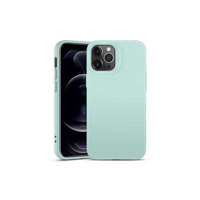 iPhone 12 Pro Max | ESR Cloud Series-hoesje (groen)