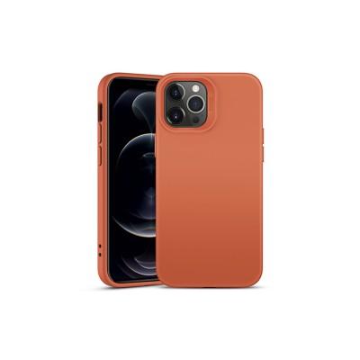 iPhone 12 Pro Max | ESR Cloud Series-hoesje (oranje)