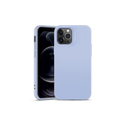 iPhone 12 Pro Max | ESR Cloud Series-hoesje (paars)