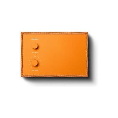 Urbanears - Lotsen Multiroom Speaker (Goldfish Orange)
