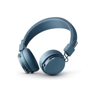 Urbanears - Plattan 2 Bluetooth Wireless Headphone (Indigo)