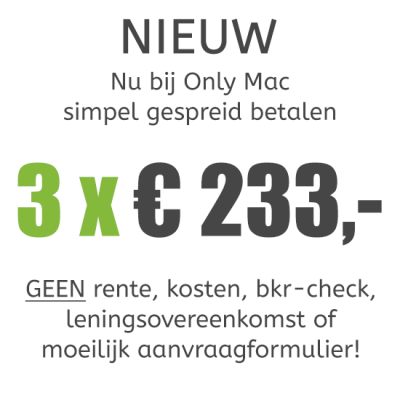Mac Mini i7/2,7GHz/8GB/256GB-SSD+750GB/AMD