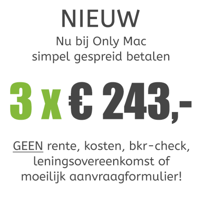 iMac (24-inch) 2,8GHz/8GB/240GB-SSD/ATI