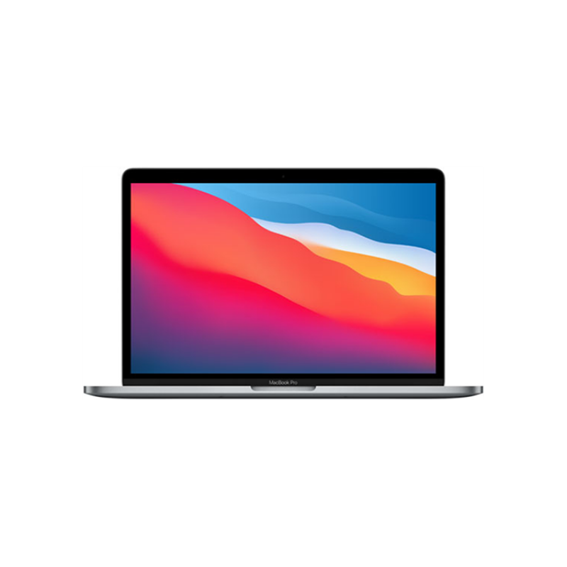 MacBook Pro (13-inch) Retina i5 - 2,3GHz - 8GB - 256GB SSD - Iris 640 - Big Sur