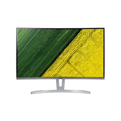 Acer 27-inch 'Curved' Monitor