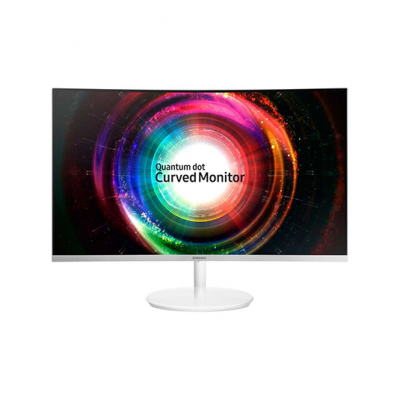 Samsung 27-inch 'Curved' Monitor