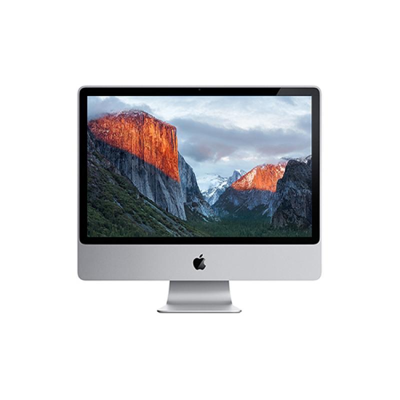iMac (20-inch) 2,0GHz/4GB/120GB-SSD/ATI