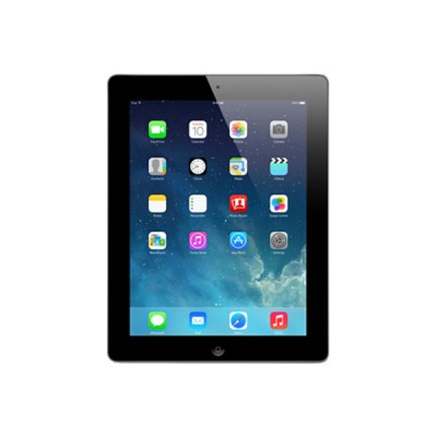 iPad 4 16GB Black