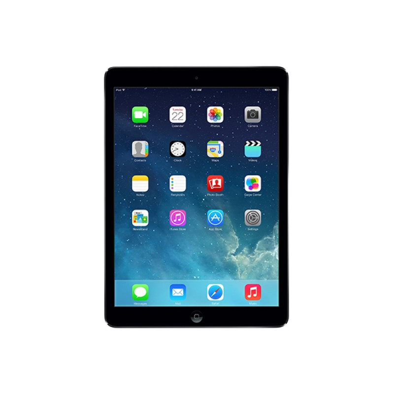 iPad Air 32GB Space Gray