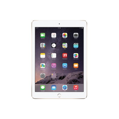 iPad Air 2 4G 64GB Gold