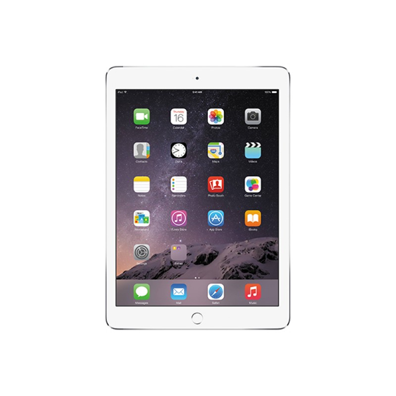 iPad 5 4G 128GB Silver
