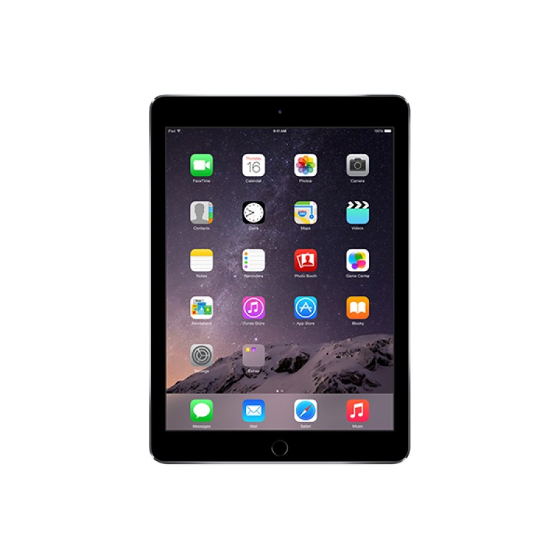 iPad Air 2 4G 16GB Space Gray